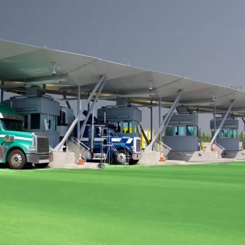 zero-emission trucks are coming